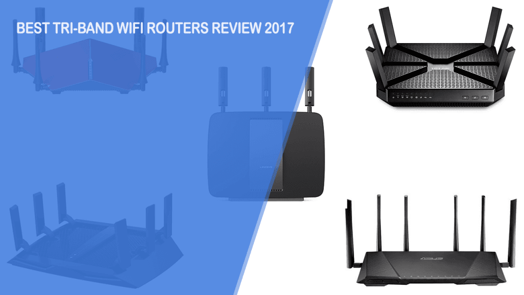 best 5 triband wifi router