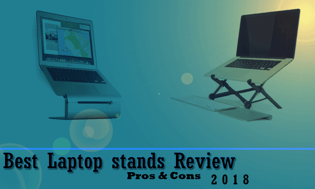 best lap stands review